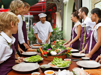 COOKING CLASS TOUR HANOI (3 HOURS)