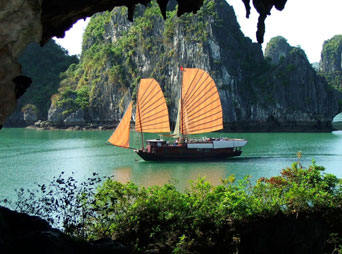 HALONG 1 DAY TOUR