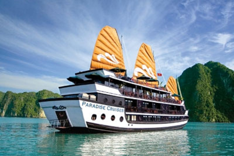 LUXURY RETREAT PACKAGE WITH PARADISE CRUISE***** Super hot deal (4 DAYS 3 NIGHTS)